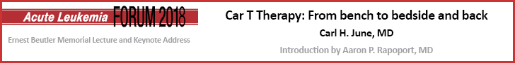 CAR T Therapy: From Bench to Bedside and Back